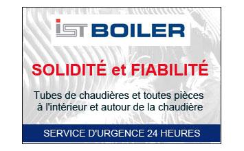 IST Boiler